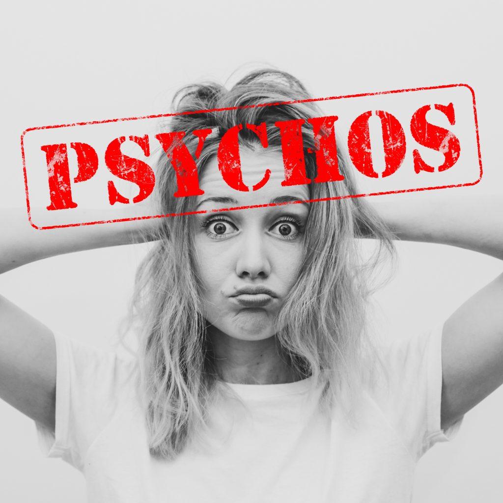 Psychos Podcast