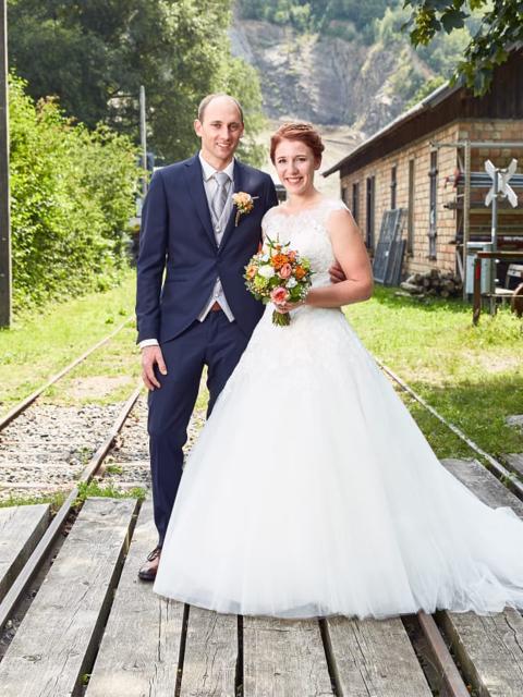 Vani Hochzeit