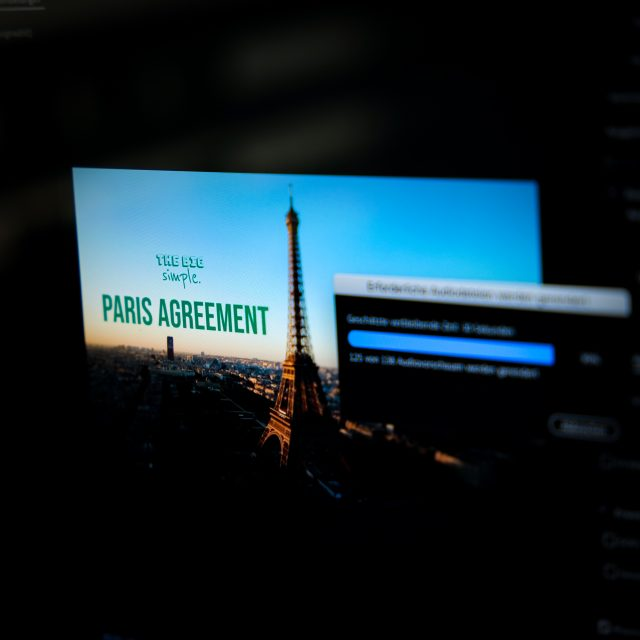 paris agreement a1now
