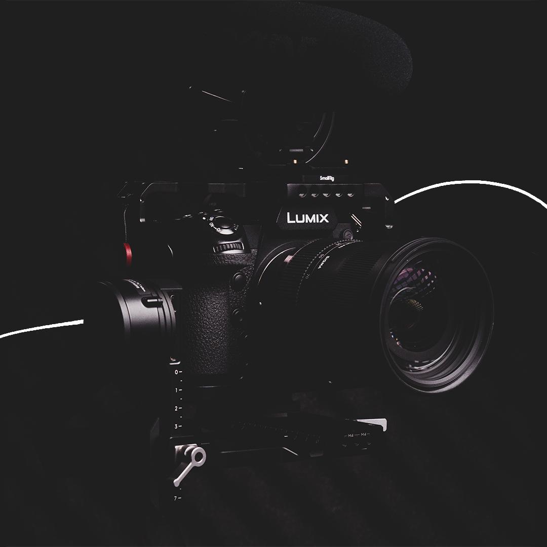 videography vienna